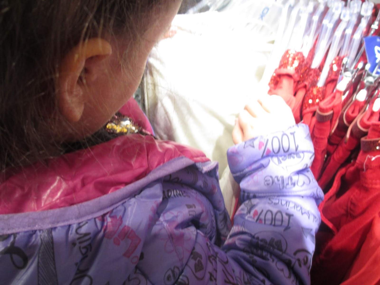 DI TUTTO UN PO\': BABY BIRBA OUTLET A ROMA: ABBIGLIAMENTO PER ...