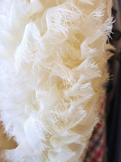 Mouton blanc hakuyo miya