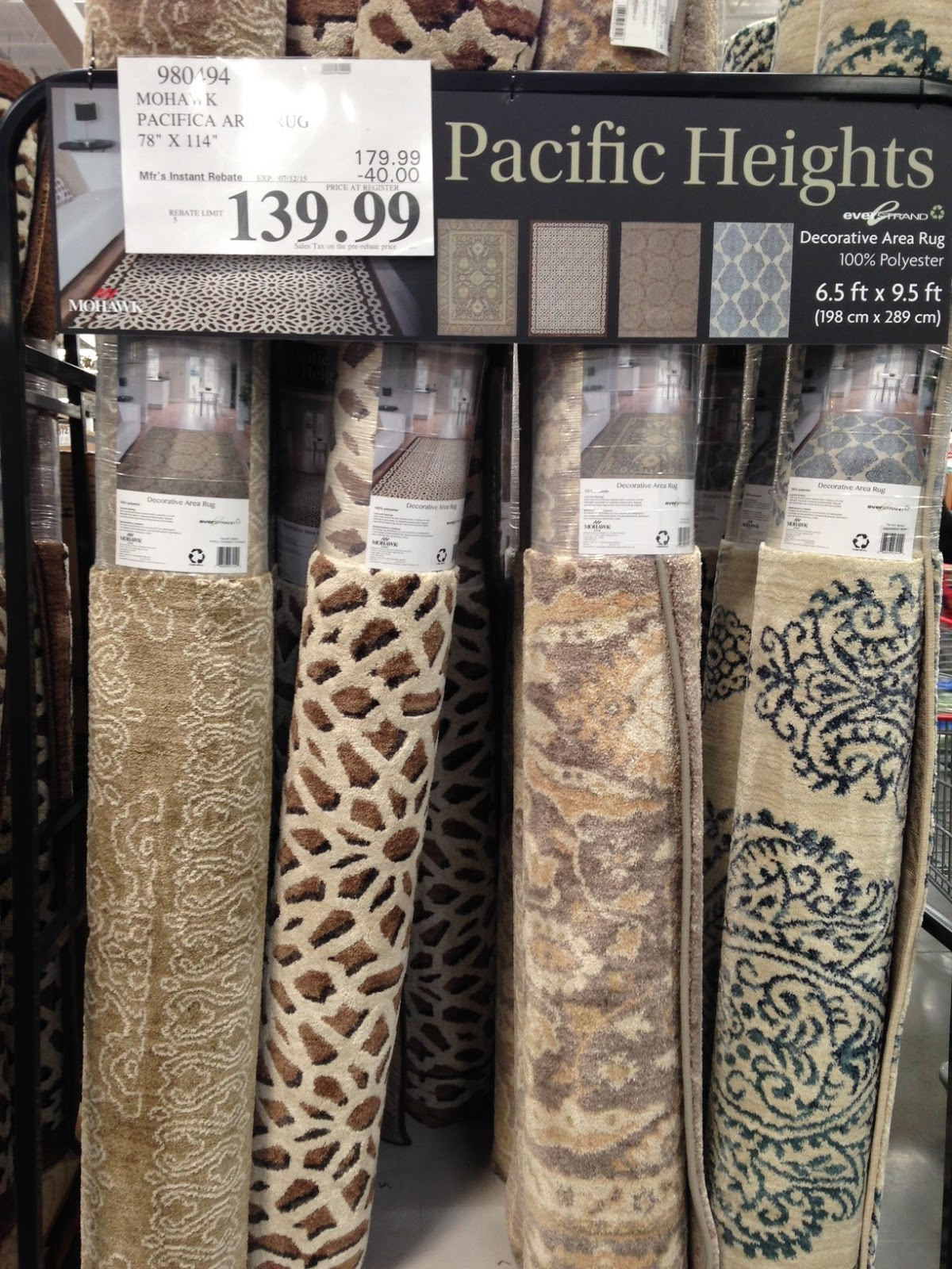 Pacific Heights Rugs Area Rug Ideas