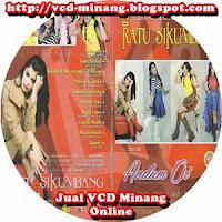 Ratu Sikumbang - Andam Oi (Full Album)