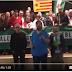 """""""El Pancetas"""" solo mantiene a dieta su cerebro, su vídeo pidiendo la independencia de Cataluña es para partirse"""