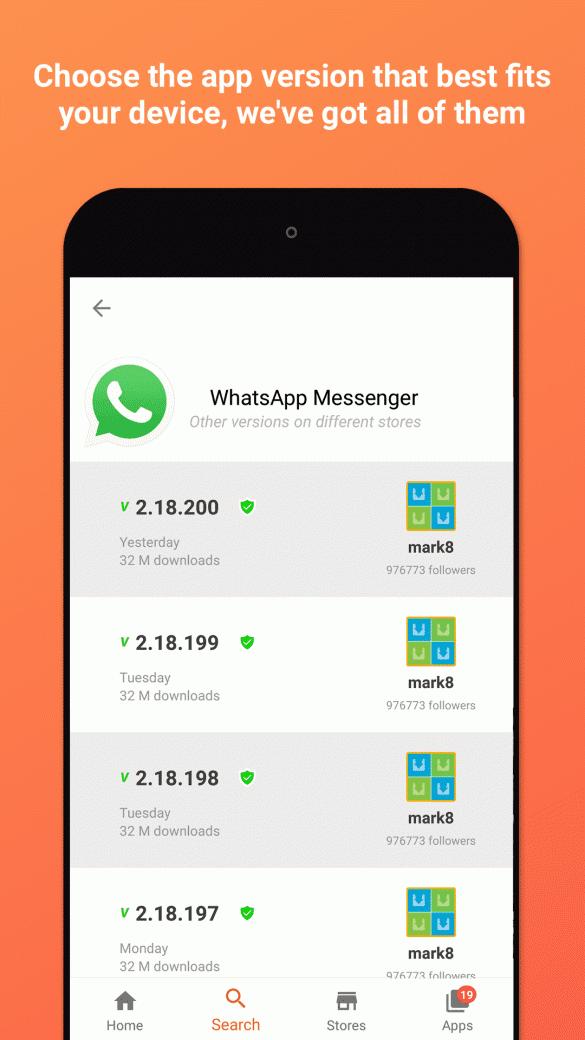 e42f55e98 تحميل آبتويد Aptoide – Android App Store افضل متجر تطبيقات أندرويد ...