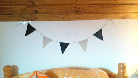 {diy} Autumn Banner