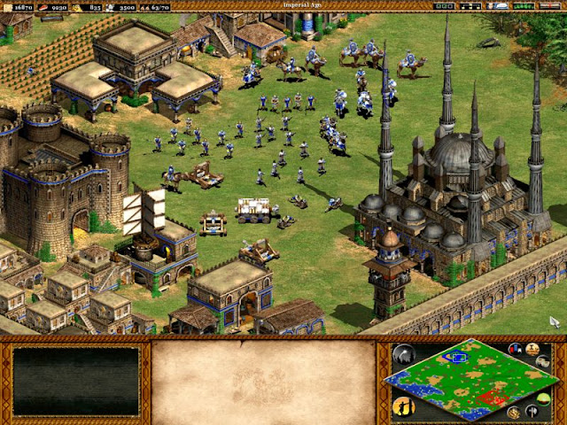 age of empires 2 hd full indir