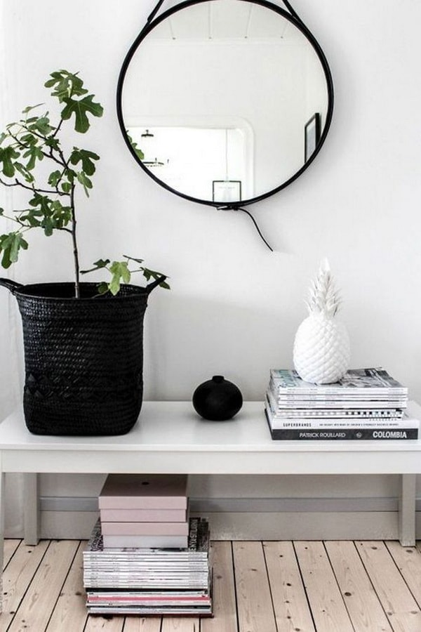 Ideas For Decorating With Mirrors - Home Interior Design 9