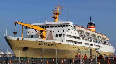 Jadwal Kapal Pelni Dobonsolo Terbaru 2019 2020 2021 2022 2023 2024 2025