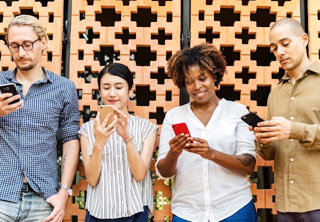 5 تطبيقات تساعدك على محاربتك من إدمان الهاتف الذكي الخاص بك  بطرق ذكي