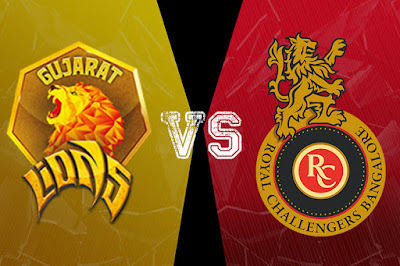 Qualifier 1 Gujrat Lions vs Royal Challengers Banglore Q1 RCB vs GL IPL HIGHLIGHTS