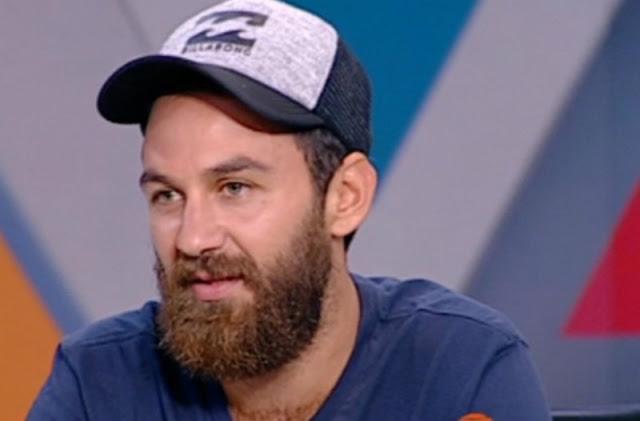 """Στο Ναύπλιο ο """"Μισθοφόρος"""" του Survivor Κώστας Αναγνωστόπουλος προετοιμάζεται για τον Μαραθώνιο (βίντεο)"""