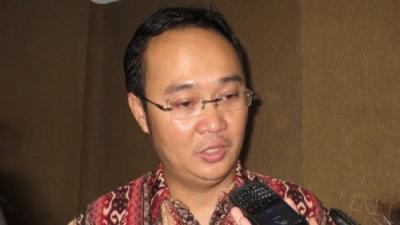 Zaldy Ilham Masita, Presiden Asosiasi Logistik Indonesia Logistik Outsourcing