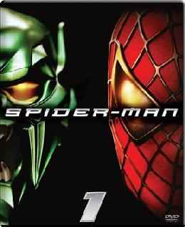Spiderman 1 wallpapers, screenshots, images, photos, cover, poster