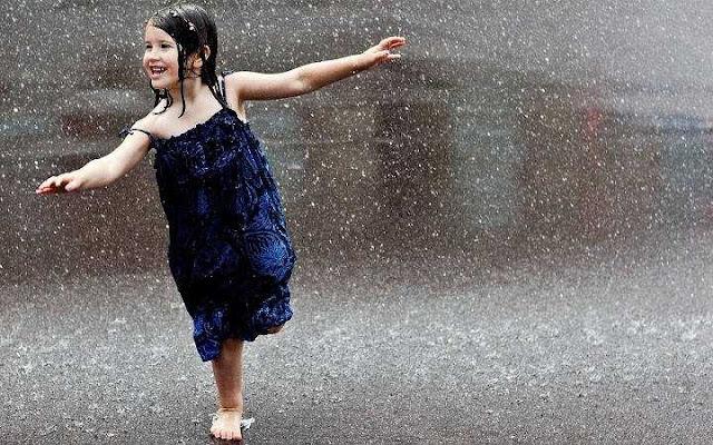Vitamin Anak Untuk Musim Hujan