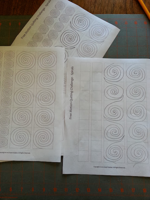 BabcoUnlimited.blogspot.com - Learning Spirals