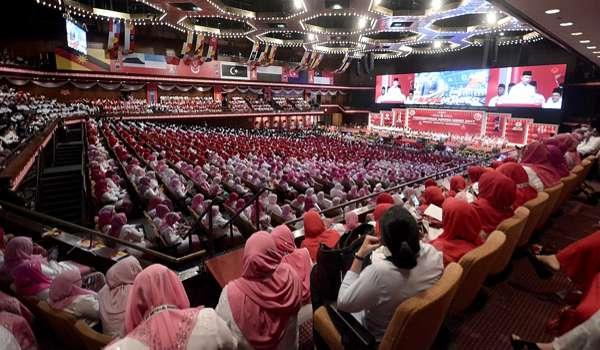 Teks Ucapan Penuh Perasmian Perhimpunan Agung Sayap Oleh Naib Presiden UMNO, Datuk Seri Dr Ahmad Zahid Hamidi