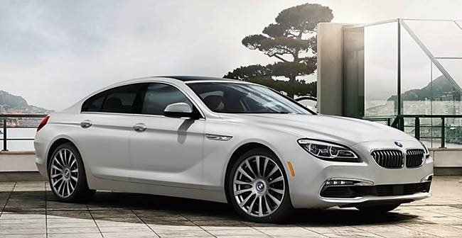 2017 BMW 6 Series 650i xDrive Gran Coupe Review, redesign, release, specs, engine, interior and exterior