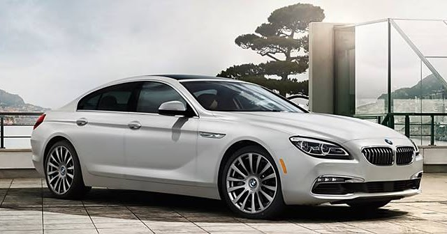 2017 Bmw 6 Series 650i Xdrive Gran Coupe Review Bmw Redesign