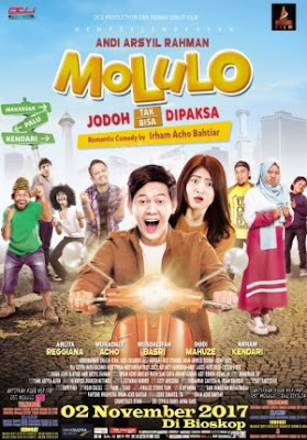 Trailer Film Molulo 2017