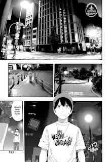 Youkai Shoujo Chapter 90 Bahasa Indonesia