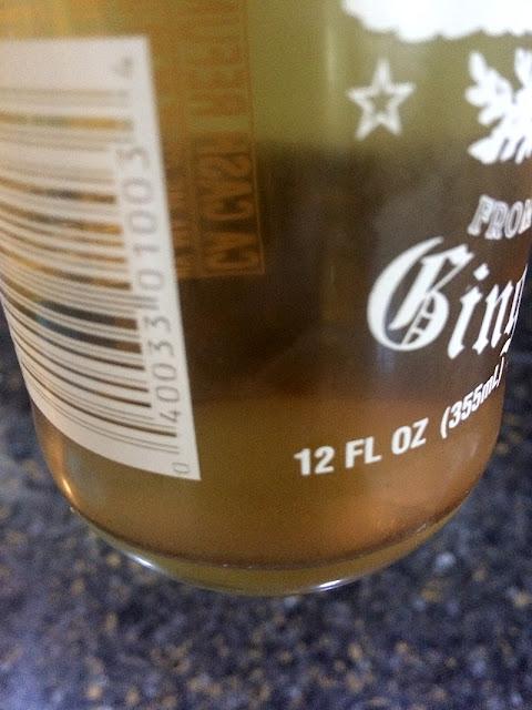 Blenheim Ginger Ale