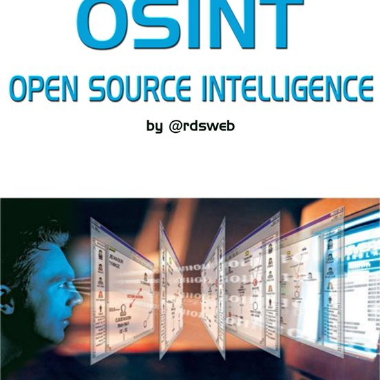 Open Source Intelligence Brasil: Manual de Open Source Intelligence