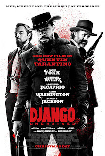 Django Unchained 2012 Dual Audio 720p Bluray