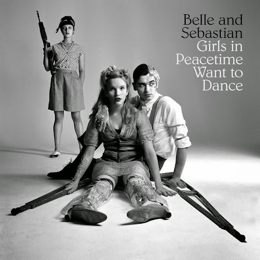 Revista Showbar: Belle And Sebastian