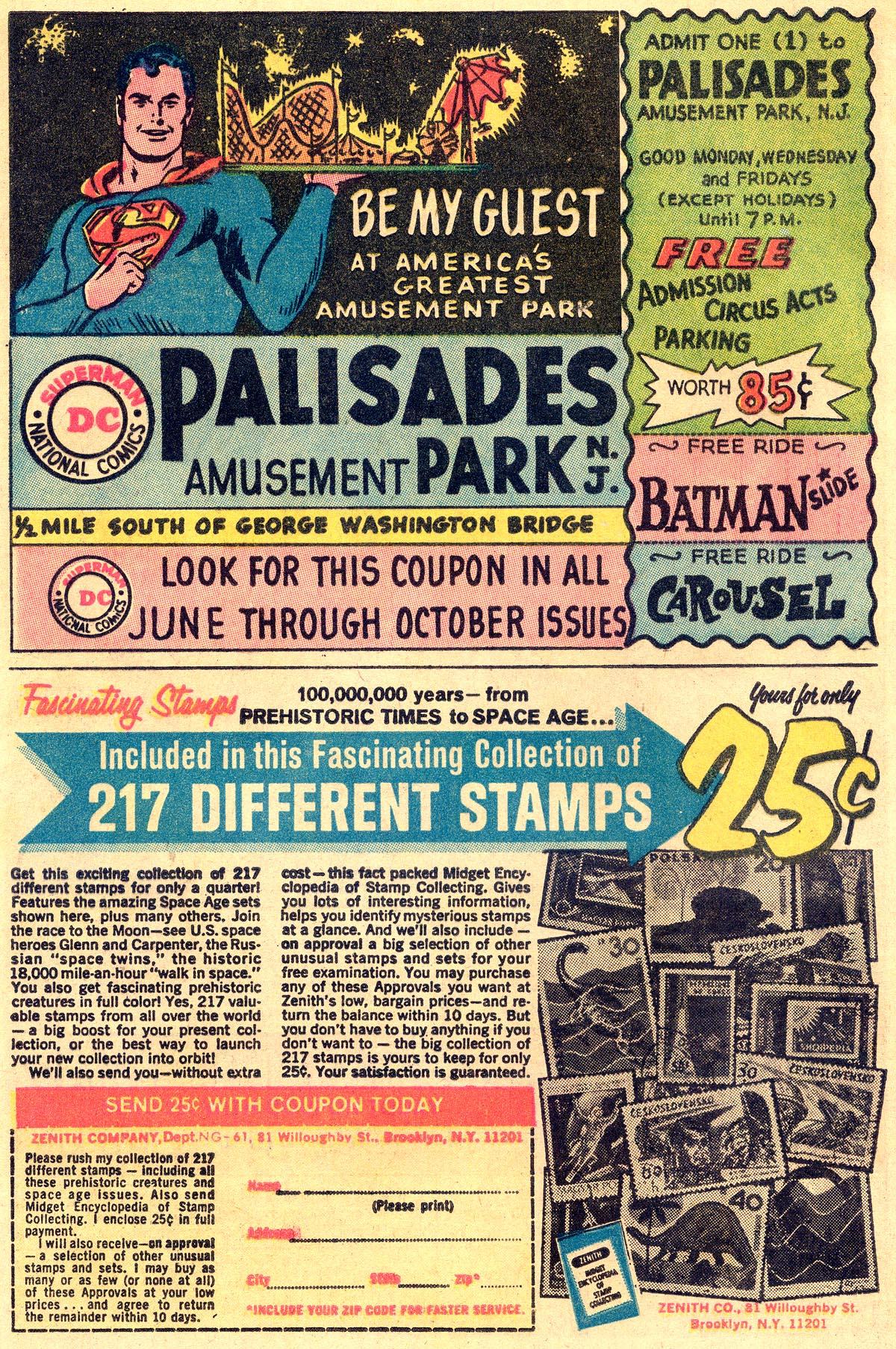 Strange Adventures (1950) issue 204 - Page 4