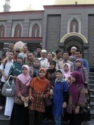 masjid kubah emas 4