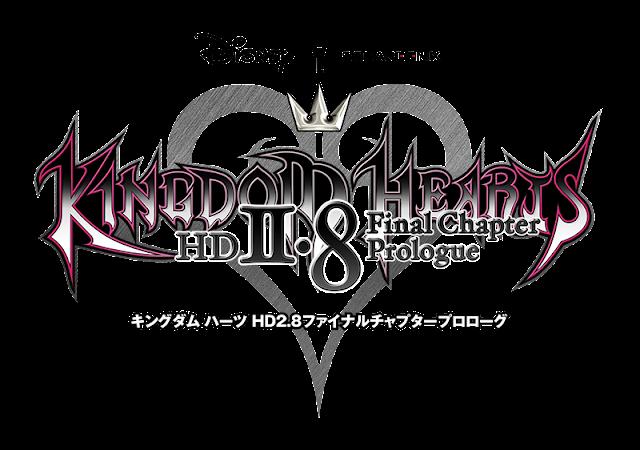 Kingdom Hearts 2.8 comparte nuevo tráiler y retrasa su fecha de salida