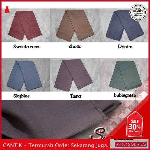 Jual RRJ015H187 Hijab Syvoal Square Wanita Sl Terbaru Trendy BMGShop