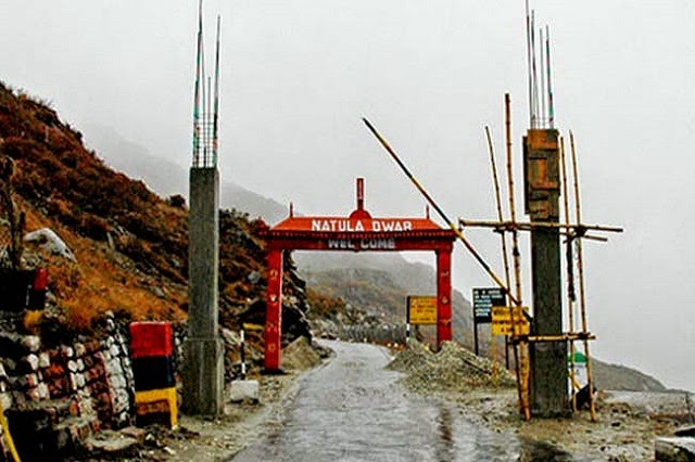 Nathula Pass : A New Route for Kailash Mansarovar Yatra