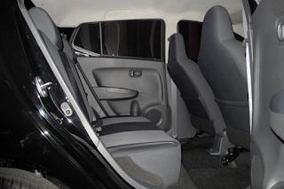 interior mobil toyota agya modifikasi