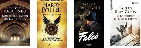 4 libros para leer este otoño