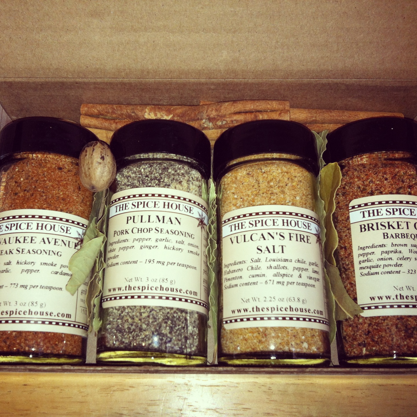 A Squared: Our Favorite Things: The Spice House