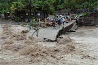 La fuerza de los huracanes