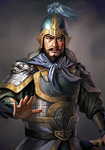หวังเจี้ยน (Wang Jian)