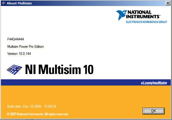 free download multisim 10 full version