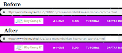 permalink url blogger