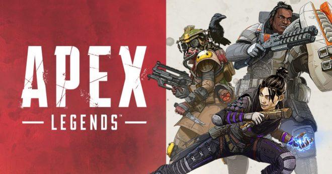 تحميل لعبة Apex Legends