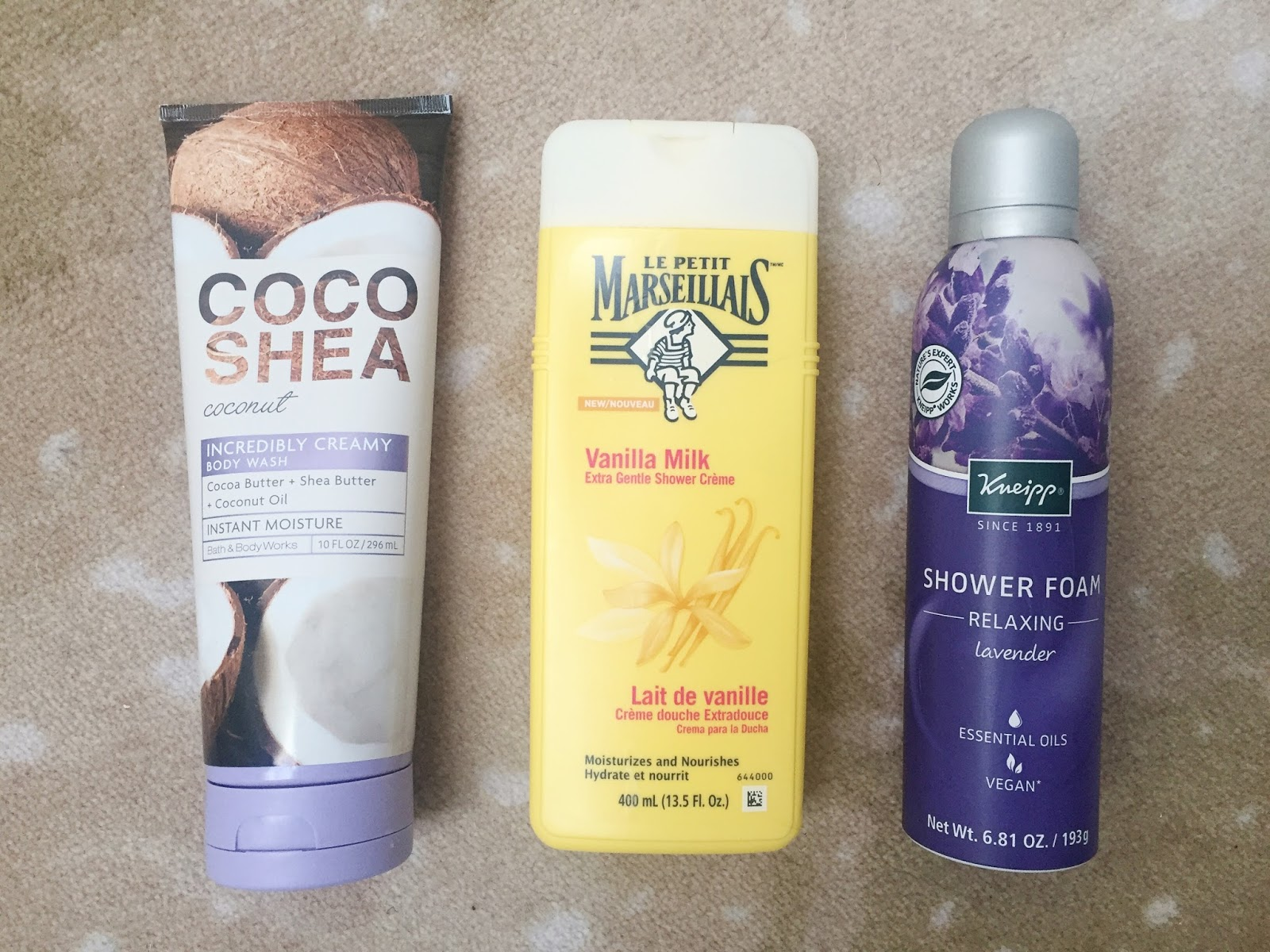 the sparkly life these 3 new body washes are awesome and bath and body works cocoshea