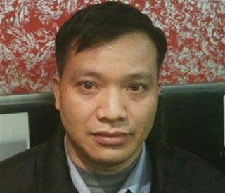 Vợ Nguyễn Văn Đài trả lời đài phản động RFA