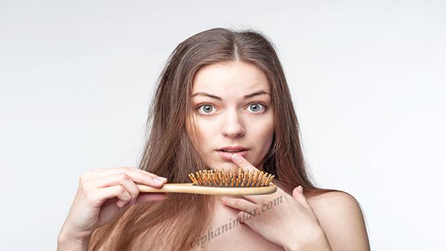 Saç Dökülmesi Nasıl Önlenir - www.viphanimlar.com