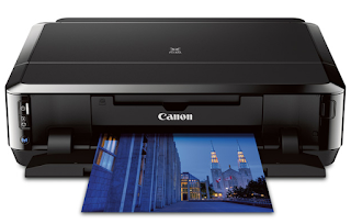 Canon PIXMA IP7270 Driver Download