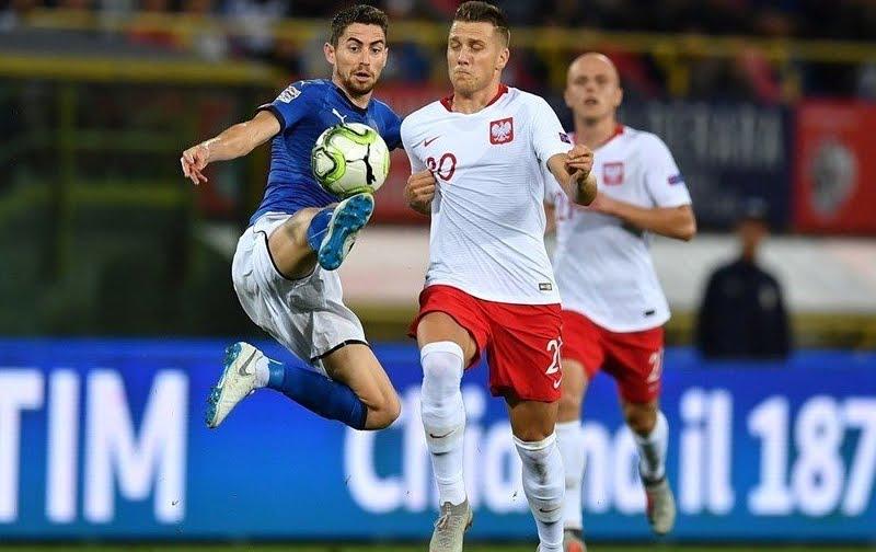 Bellissima Italia in Polonia: gol vittoria di Biraghi al 92'.