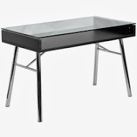 Brettford Computer Desk by Flash Furniture