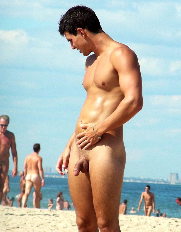 Gay Nude Photo 49