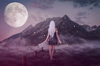 Астрология Луна в Деве