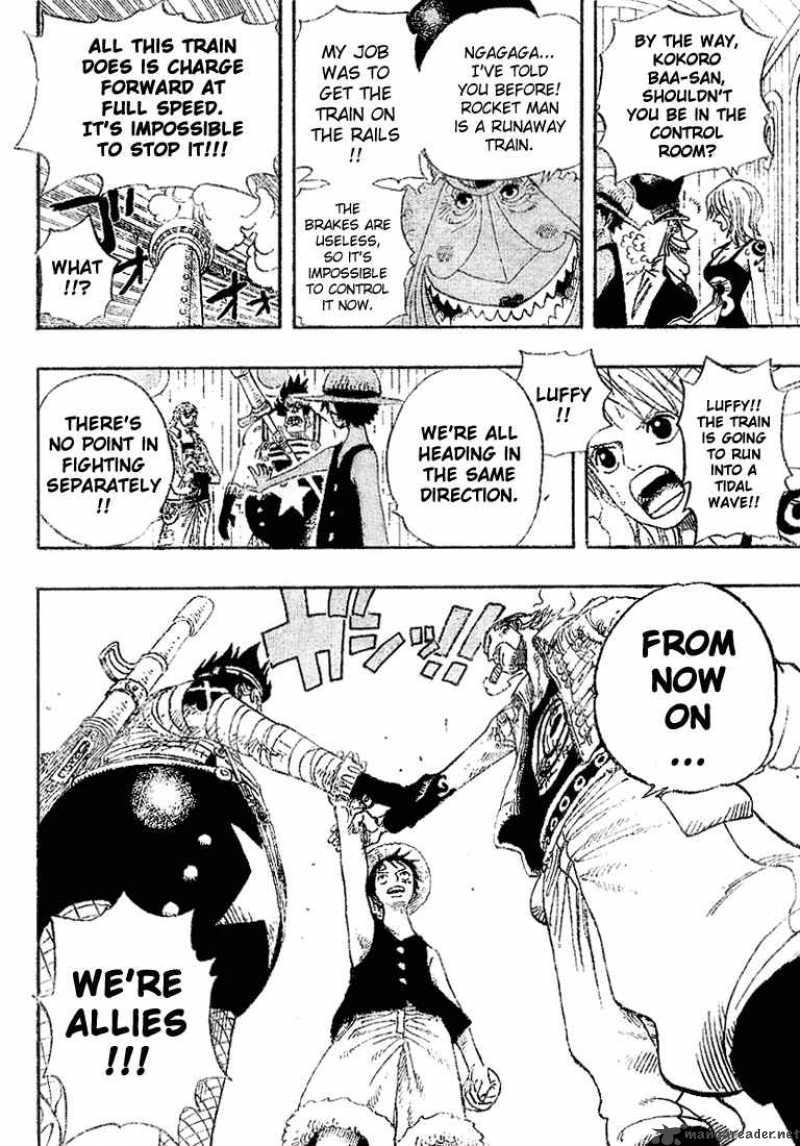 One Piece 366
