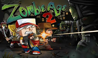 Download Zombie Age 2 1.2.0 Apk Mod