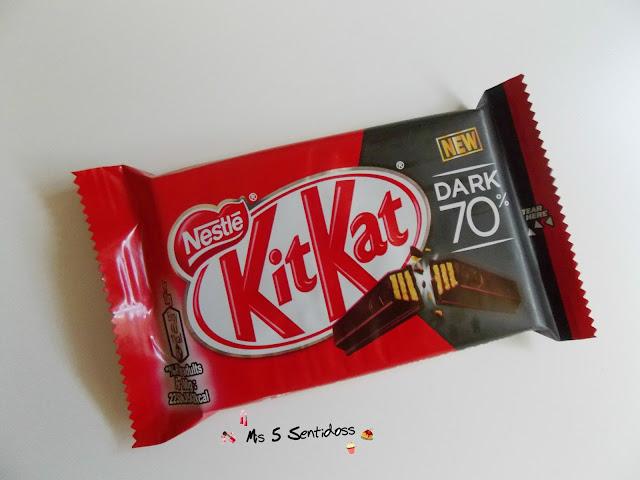Kit Kat 70%
